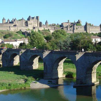 Cité de Carcassonne - Hôtel du Mas***