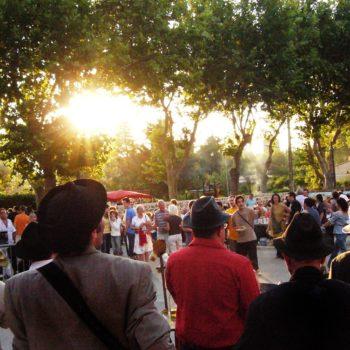 Festival dans l'Aude - Hôtel du Mas***