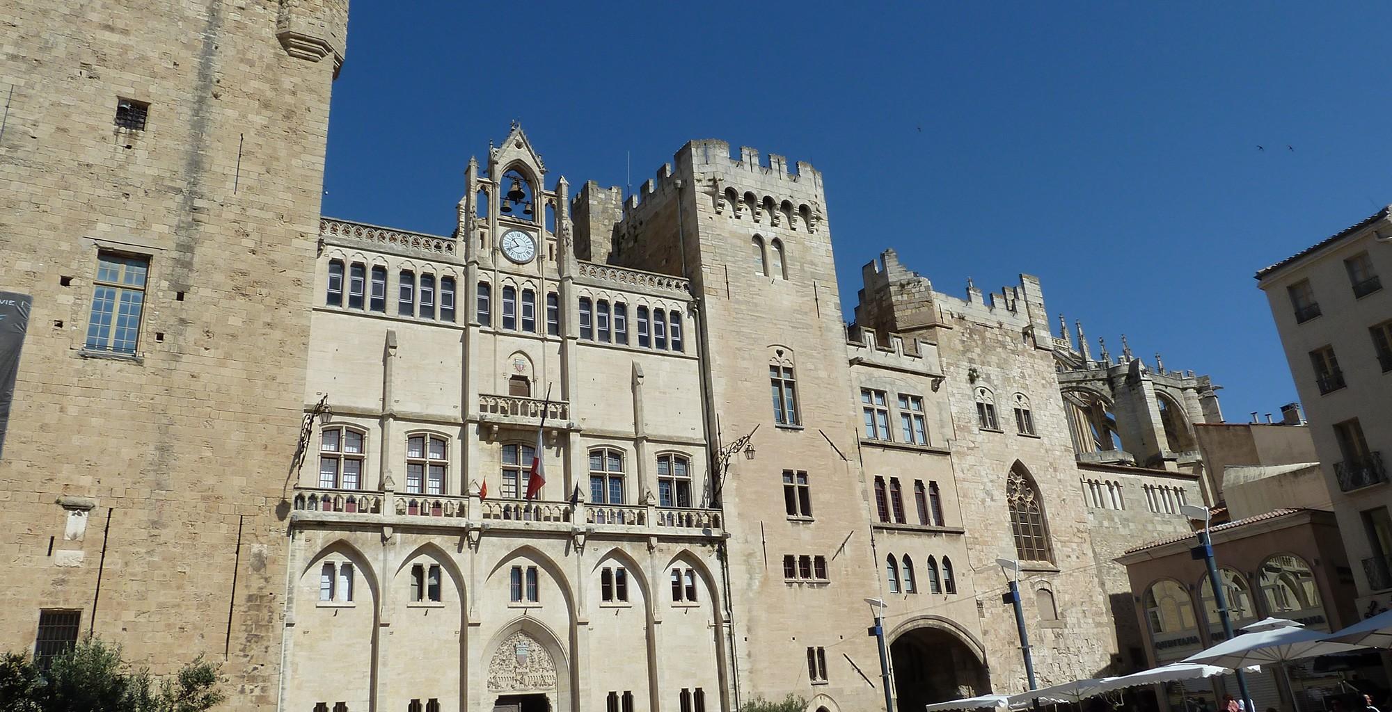 Palais des archevèques - Hôtel du Mas***